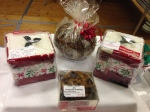 christmas cakes to order