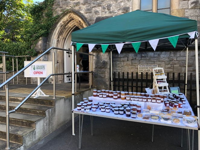 Clitheroe Country Market